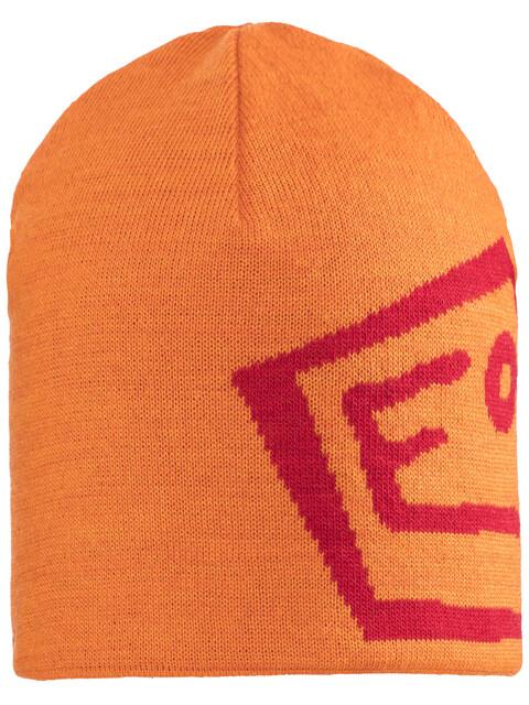 E9 E9 T Hat Unisex Orange/Red